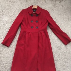 Tahari Jackets & Coats - Tahari ASL Double Breasted Wool coat